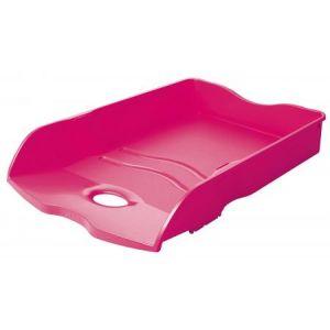 Han 10290-56 - Bac à courrier Loop Trend A4 coloris rose