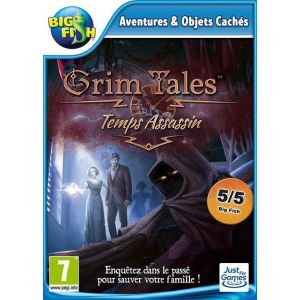 Grim Tales: The Time Traveler [PC]