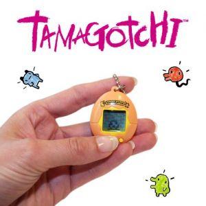 Bandai Tamagotchi chibi - Violet/Rose