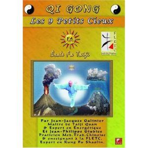 Qi Gong : Les 9 petits cieux