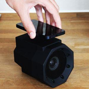 ThumbsUp! Touch speaker - Enceinte Boombox