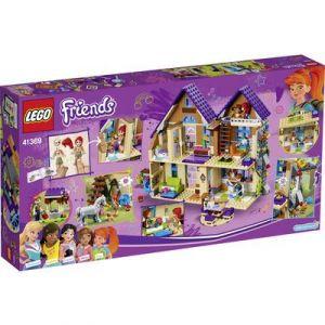 Lego Friends 41369 - La maison de Mia