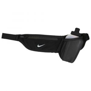 Nike Pocket Flask Belt Sac hydratation / Gourde Noir - Taille TU