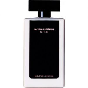 Narciso Rodriguez For Her - Lait pour le corps
