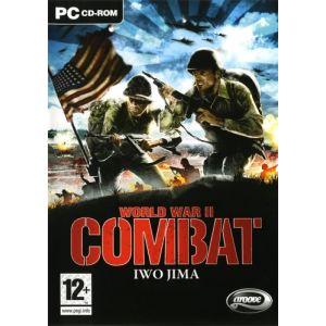 World War II Combat : Iwo Jima [PC]