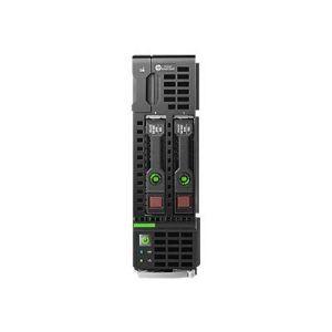 HP 727029-B21 - Serveur ProLiant BL460c Gen9 Base avec Xeon E5-2650V3