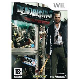 Dead Rising : Chop Till you Drop [Wii]