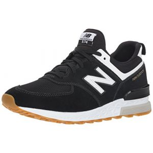 new balance ms574 noir