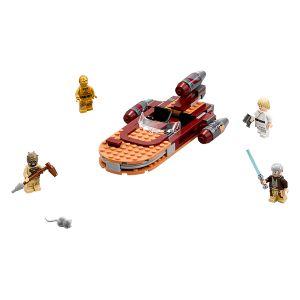 Lego 75173 - Star Wars : Luke's Landspeeder