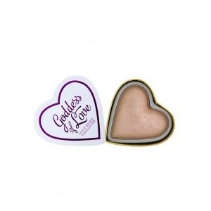 I Heart Revolution Goddess of Love triple baked highlighter