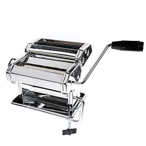 Tutti cuisine 115009 - Coffret machine à pâtes et raviolis