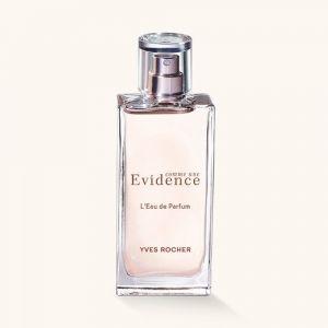 Yves Rocher Comme une Evidence - L'eau de parfum 100ml