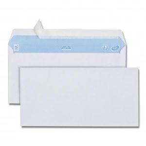 Gpv 1309 - Enveloppe Every Day 110x220, 80 g/m², coloris blanc - boîte de 500