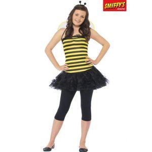 Smiffy's Costume de miss abeille ado