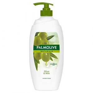 Palmolive Olive & Milk Shower Cream