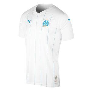 Puma Maillot Domicile Olympique de Marseille 2019-20 - Taille L