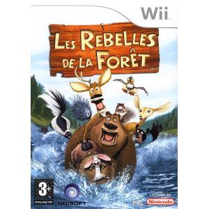 Les Rebelles de la Forêt [Wii]