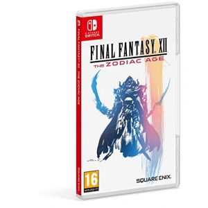 Final Fantasy XII : The Zodiac Age [Switch]