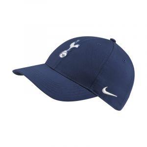 Nike Casquette réglable Tottenham Hotspur FC Legacy 91 pour Enfant - Bleu - Taille Einheitsgröße - Unisex