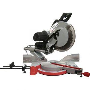Holzmann Scie à onglet radiale D. 305 mm 230 V - 1800 W KAP305JL