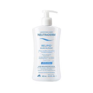 Neutraderm Relipid+ baume relipidant