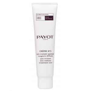 Image de Payot Crème n°2 - Soin traitant apaisant rougeurs diffuses