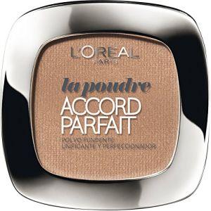 L'Oréal Accord Parfait - Poudre D7 Cannelle