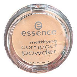 Essence Poudre Compacte n°04 perfect beige