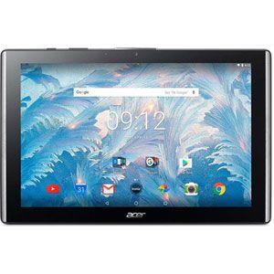 "Acer ICONIA ONE 10 B3-A40FHD-K0TC - Tablette - Android 7.0 (Nougat) - 32 Go eMMC - 10.1"" IPS (1920 x 1200) - hôte USB - Logement microSD - noir"