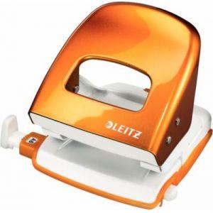 Leitz Perforateur WOW Orange