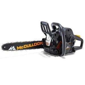 McCulloch CS400 - Tronçonneuse thermique 40cc