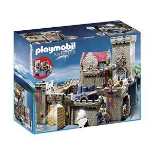 Playmobil 5356 Knights - Combattant de tournoi Clan du Lion