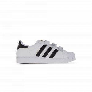 Adidas Chaussures casual Superstar CF C Originals Blanc - Taille 35