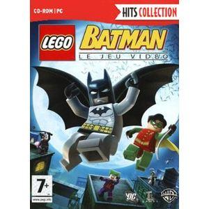 LEGO Batman : Le Jeu Vidéo [PC]