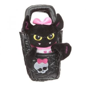Peluche sac Monster High 20 cm