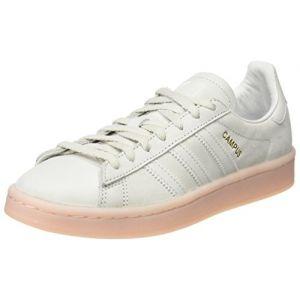 Adidas Campus W, Chaussures de Sport Femme - différents Coloris - Multicolore