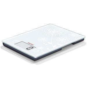 Soehnle Frosted & Frozen (65115) - Balance de cuisine électronique 5 kg