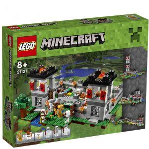 Lego 21127 - Minecraft : La Forteresse