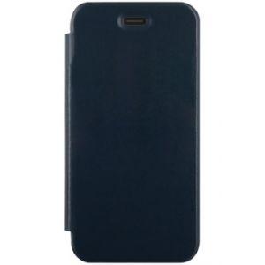 Bigben Interactive Etui folio crystal bleu pour iphone 6 6s