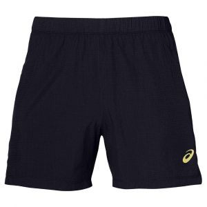 Asics Short Cool 2 In 1 Short De Hommes Noir - Taille UK S,UK M,UK L,UK XL,UK XXL