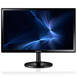 Samsung SyncMaster S27C350H - Moniteur LCD 20""
