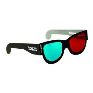 GoPro A3DGL-501 - Lot de 5 lunettes 3D anaglyphes