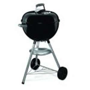 Weber Bar-B-Kettle GBS Ø 47 cm - Barbecue