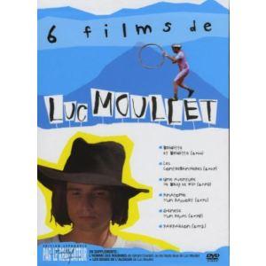 Coffret Luc Moullet - 6 Films