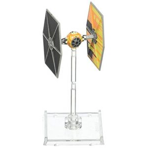 Fantasy Flight Games Star Wars X-Wing : Miniatures Sabine's TIE Fighter