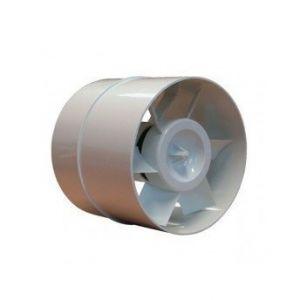 Winflex Ventilation Extracteur de gaine Winflex VKO 150 mm 300 m3/h