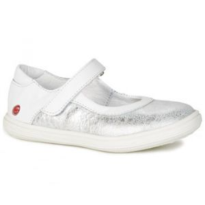 GBB Ballerines enfant PLACIDA blanc - Taille 28,30,31,32,34