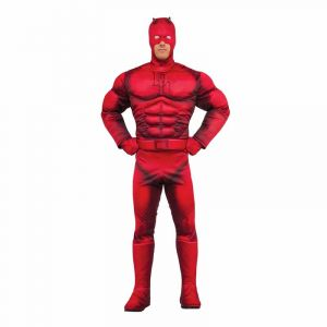 Déguisement luxe Daredevil adulte XL