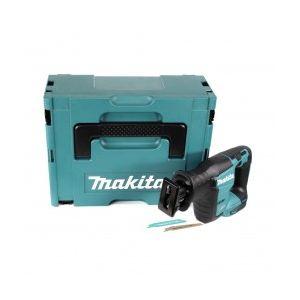 Makita DJR188ZJ Scie sabre sans fil en Makpac