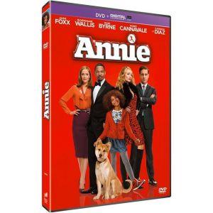 Annie - de Will Gluck